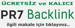 PR7-Backlink