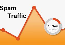 Spam trafik nasıl engellenir ?